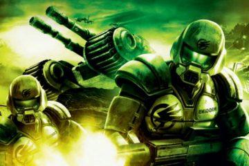 Electronic Arts выложила в открытый доступ код старых Command & Conquer