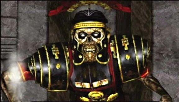 Неизвестные хиты: Eternal Darkness: Sanity's Requiem