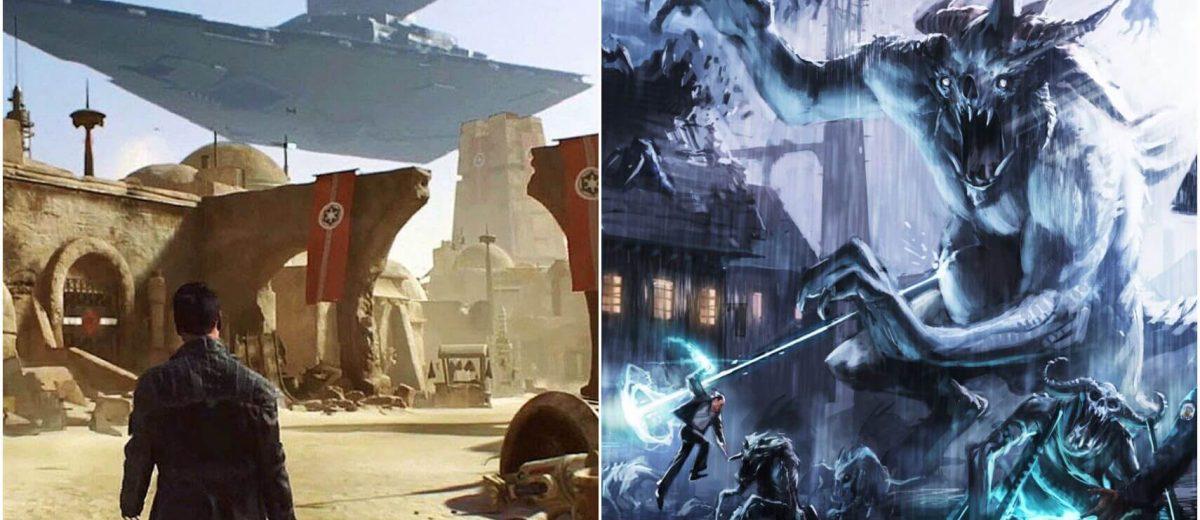 Игры этого поколения, которые отменили EA