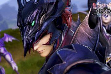 Каин Хайвинд — бой с внутренними демонами