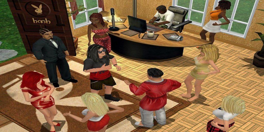 9 игр с редким рейтингом «только для взрослых»