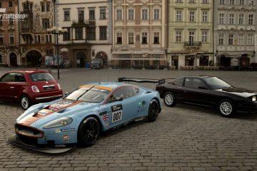 Gran Turismo 7 будет анонсирована на презентации PS5?