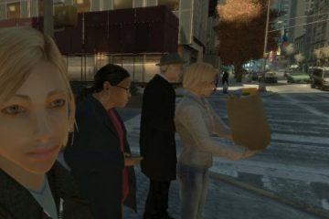 Играли ли вы в... Grand Theft Auto IV?