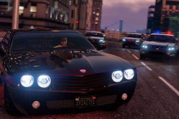 GTA 5 будет «по максимуму» использовать возможности PS5 и Xbox Series X