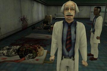 Играли ли вы в... Half-Life: Opposing Force?