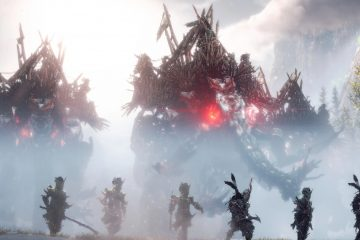 Horizon: Forbidden West выйдет в 2021
