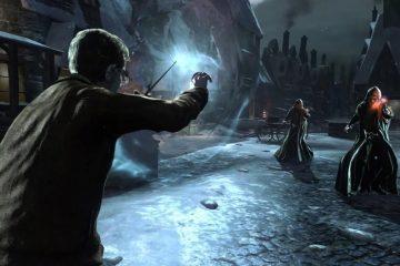 Игра по вселенной Гарри Поттера выйдет в следующем году