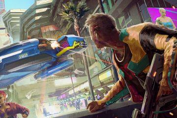 """Игроки в Cyberpunk 2077 не будут заниматься """"безумствами"""", как в GTA"""
