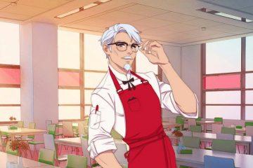 Игровая консоль от KFC - в каждой шутке есть доля шутки, остальное маркетинг
