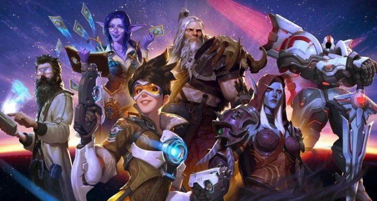 Инвесторы Activision Blizzard критикуют высокие доходы генерального директора Бобби Котика