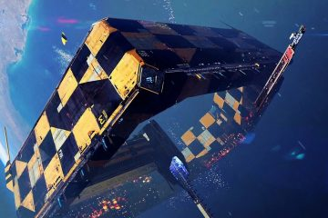 Hardspace: Shipbreaker выходит в раннем доступе