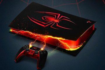 Презентацию игр для PS5 смотрели одновременно 7 миллионов человек
