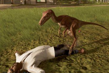 Как открыть троодона в Jurassic World Evolution
