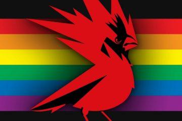 Лавина критики в сторону CDPR после временной смены логотипа