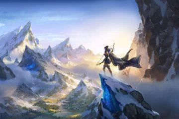 Legends of Runeterra летом получит новые режимы