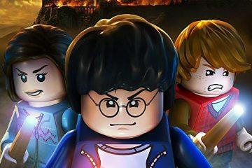 Играли ли вы... в Lego Harry Potter?