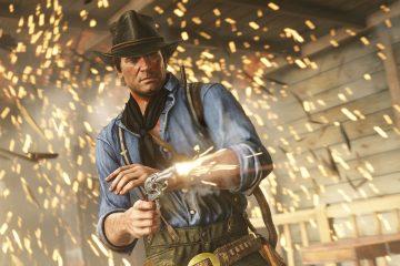 Как по-быстрому заработать деньги в Red Dead Redemption 2