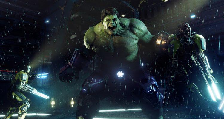 Marvel's Avengers получилась не такой увлекательной, как планировалось