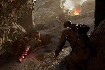 Medic: Pacific Corpsman - необычный взгляд на войну в играх
