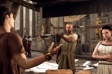 Модификация для Skyrim станет отдельной игрой