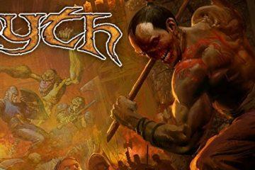 Играли ли вы в… Myth: The Fallen Lords?