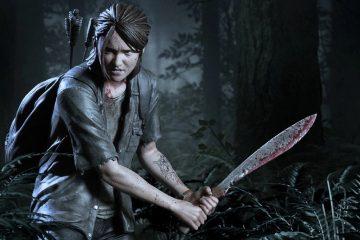 Нил Дракманн думает над концепцией The Last of Us 3
