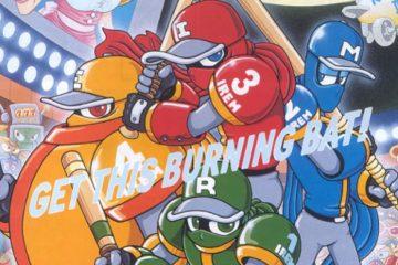 Неизвестные хиты: Ninja Baseball Bat Man
