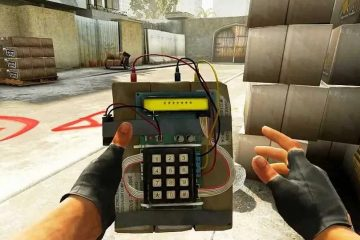Новое обновление CS: GO усложняет разминирование бомбы