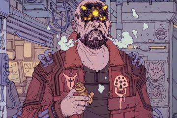 Новые подробности о Cyberpunk 2077 из последнего подкаста