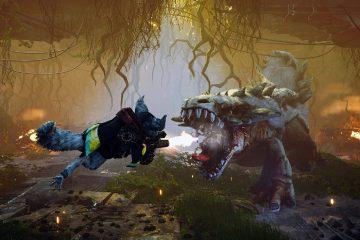 Новый геймплей Biomutant будет представлен на мероприятии Summer of Gaming