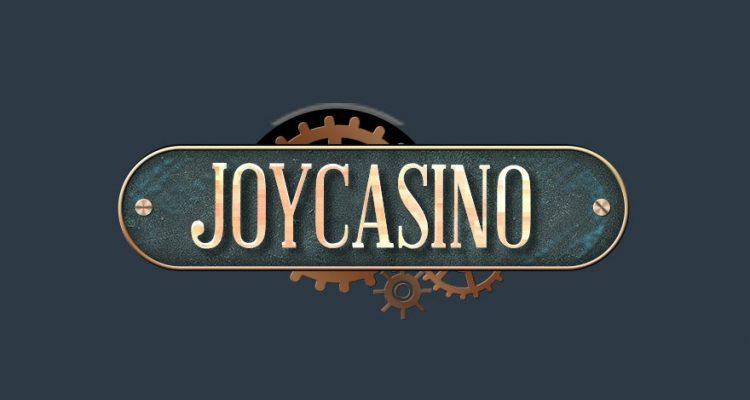Онлайн-казино Joycasino: регистрация и верификация на сайте, дизайн сайта