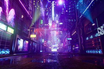По вселенной Cyberpunk 2077 будет выпущен комикс
