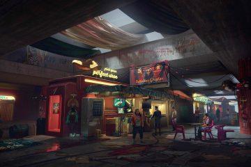 По вселенной Cyberpunk 2077 создадут аниме-сериал