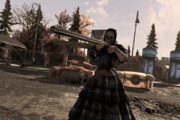 Подписка Fallout 1st разочаровала игроков
