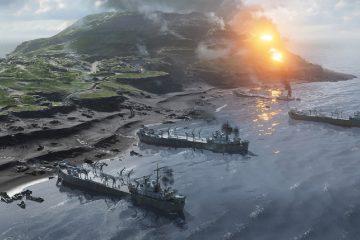 Поклонники Battlefield 5 хотят продолжения развития игры