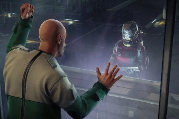 Prey получит VR-версию?