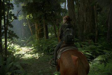 Прохождение The Last of Us 2 займёт порядка 30 часов