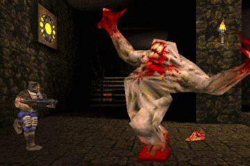 Играл ли ты в... Quake?