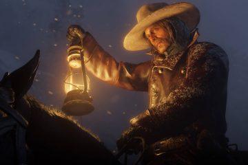Red Dead Redemption 2: 10 дел для тех, кто уже прошёл кампанию