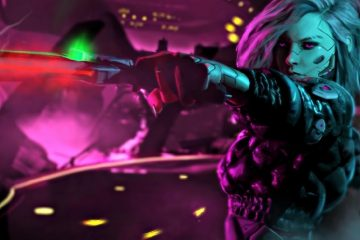 Релиз Cyberpunk 2077 вновь отложен