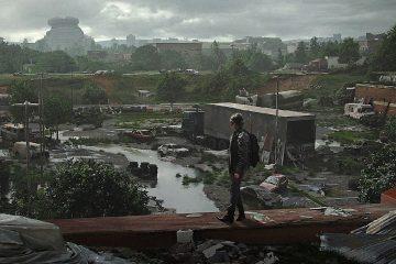 Релиз The Last of Us: Part II