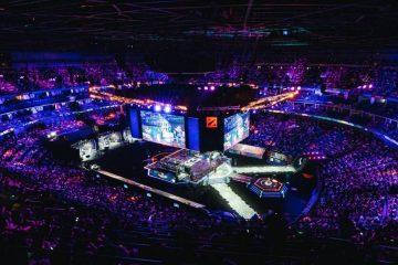 Relog Media анонсировала серию турниров в CS: GO