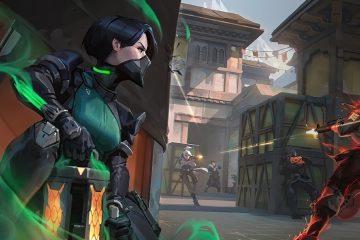 Riot Games анонсирует серию официальных турниров по Valorant