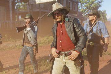 Rockstar продолжает бороться с расовой дискриминацией в Red Dead Online