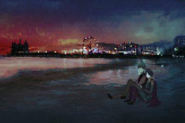 Сыграйте в Santa Monica By Night в ожидании Bloodlines 2