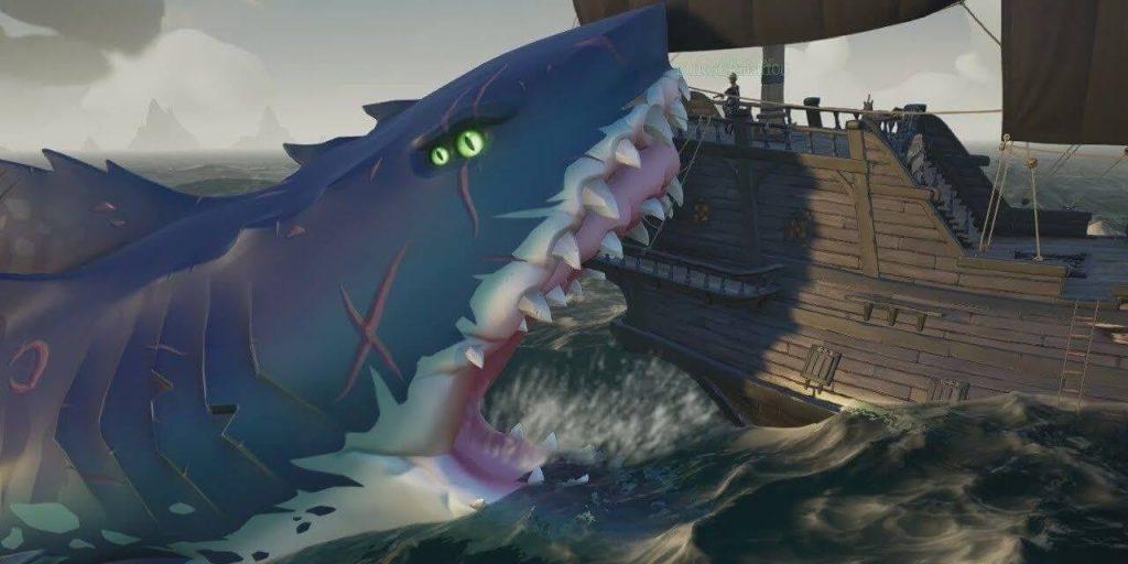Sea of Thieves: 10 лучших нововведений в игре после релиза