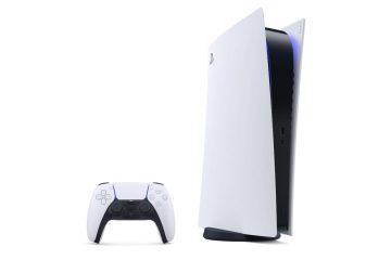 Sony рассказала о причинах выпуска PS5 без CD-привода