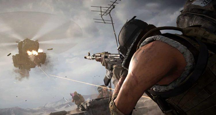 Создатели Call of Duty будут активнее бороться с расизмом