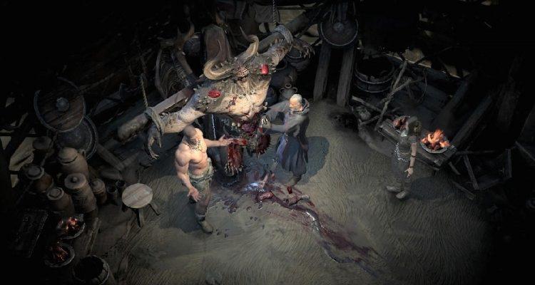 Создатели Diablo 4 рассказали о ходе разработки