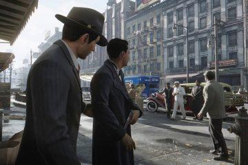 Создатели Mafia: Definitive Edition рассказали, что изменится в ремейке
